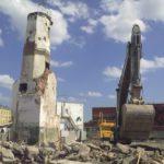 Русская Православная Церковь (ул. Миргородская, д.1Б, снос комплекса зданий)