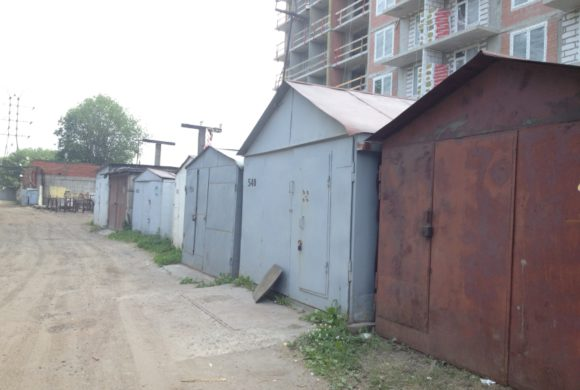 ИСК «Setl City» (пересечение Лабораторного пр. и пр. Маршала Блюхера)