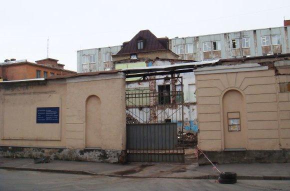 Группа Ренессанс Констракшн (ул. Смолячкова, д. 6)