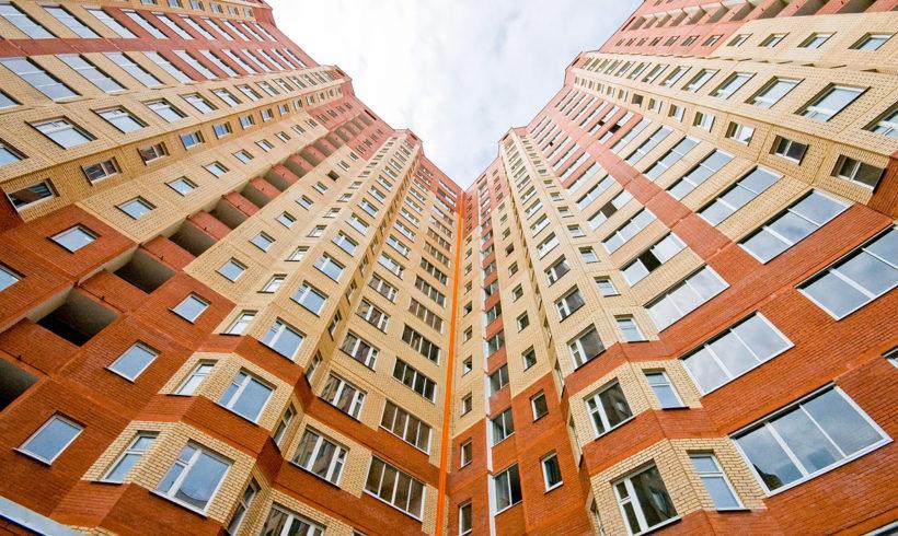 Российская жилая недвижимость и антирейтинг
