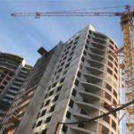 В 2015 году банкротами стали 2.7 тысяч строительных компаний