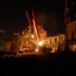 Setl City (В.О., ул. Уральская, д. 21, снос 57 автомобильного ремонтного завода Министерства обороны РФ)