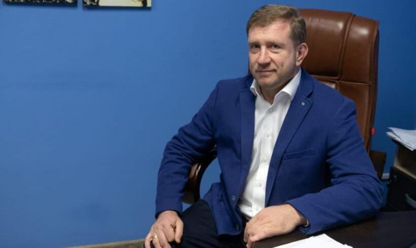Валентин Заставленко: «Беда нашего рынка в том, что на нем много компаний «с душком»