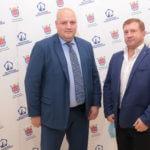 УК Springald приняла участие в XVIII съезде Строителей Санкт-Петербурга