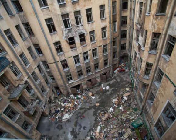 Виталий Никифоровский: «Кому нужная битва за мертвый дом Басевича»