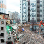 Виталий Никифоровский: «При реновации главное – это комплексное освоение территории»