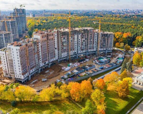 Как отразится на экономике проектов и на конкуренции между регионами запрет строить выше 12 этажей в Ленобласти?