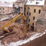 Виталий Никифоровский: «Градозащита своей активностью только наносит вред городу»